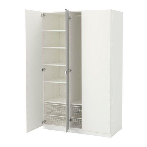 Schuhschrank ikea pax  66 best Ormari images on Pinterest | Doorway ideas, Walk in closet ...
