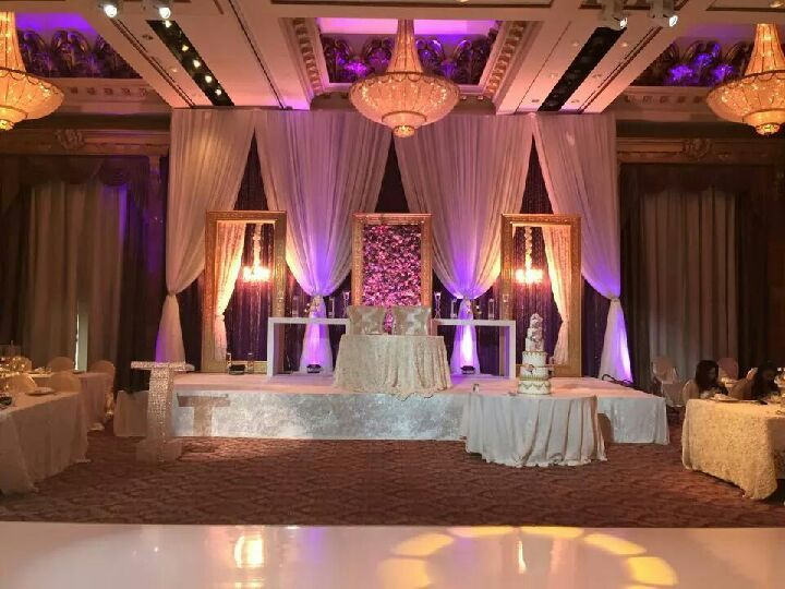 522 best toronto indian weddings decor mandaps images by the wedding floral walls junglespirit Choice Image