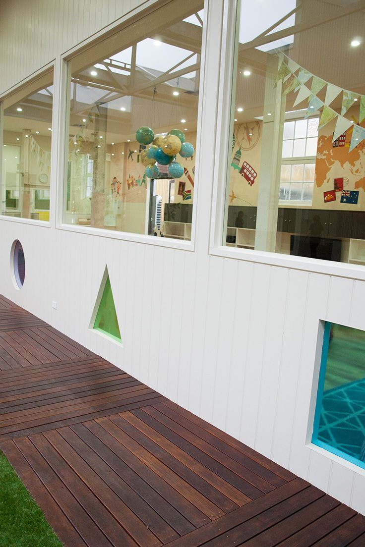 Preschool Room for children 3-4 years old at Greenwood Concord. www.greenwood.com.au
