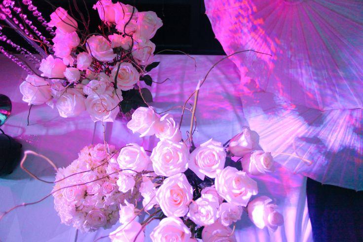Las Reinas...Rosas