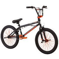 Video review for Boys 20 inch Mongoose X Jump Freestyle Bike