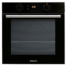 Buy Hotpoint SA2540H Built-In Single Oven Online at johnlewis.com