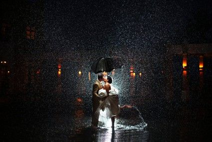 The team at Del Sol Photography are simple amazing. This picture is off there website and there loads more is very inspiring as a photographer. http://delsolphotography.com/why-rain-on-your-wedding-day-is-awesome/