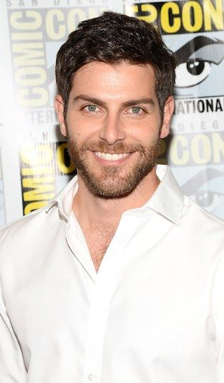 """Depending upon the age of the Grimm, it would be great,"" David Giuntoli teases of what would happen if Nick met another like himself on ""Grimm."""