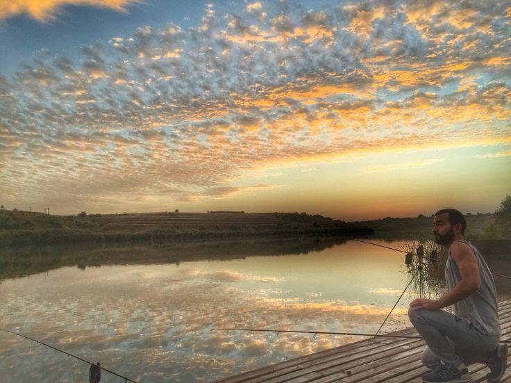 #dusk #fishing