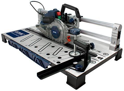 Gmc Ms018 Laminate Flooring Saw 860w 127mm Amazon Co Uk