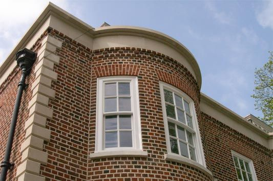 9 best architectural terms and examples images on for Brick quoin corners