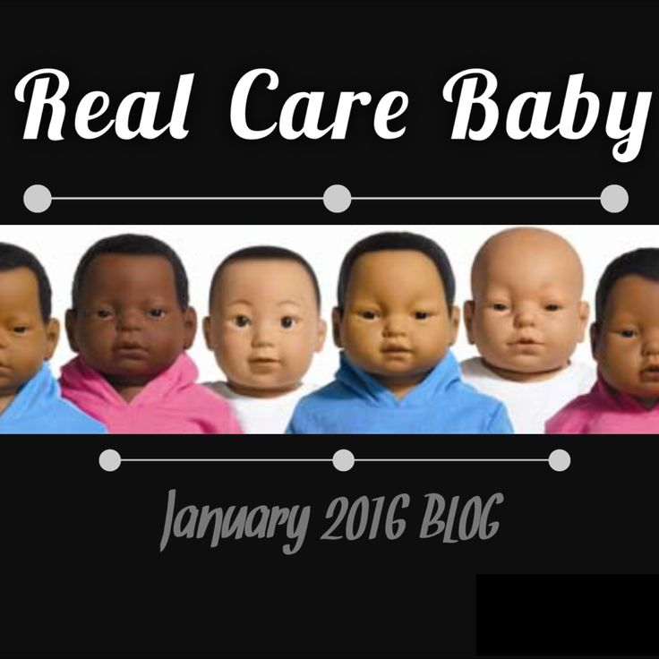 Real Care Baby \\ January 2016