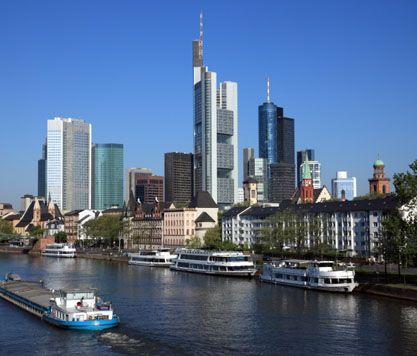 Stroll down memory lane - Frankfurt am Mein, Germany