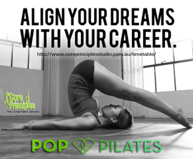 Pop Pilates with Deb 7 pm, perfecting our posture, life satisfaction and balance. #poppilates #posture #satisfaction #dreams #career #balance #core