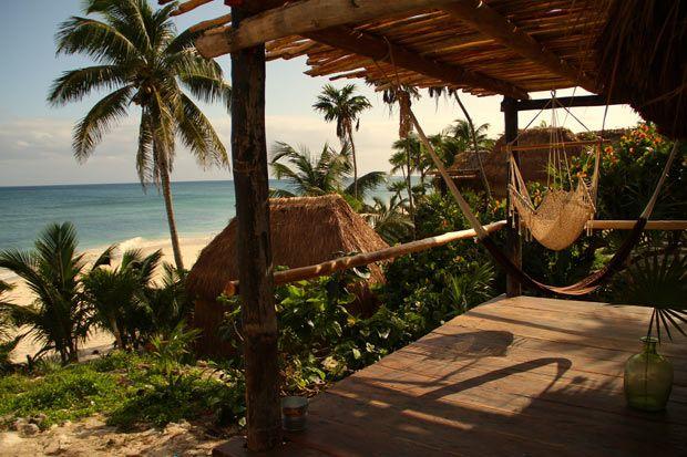 Papaya Playa - Mexico