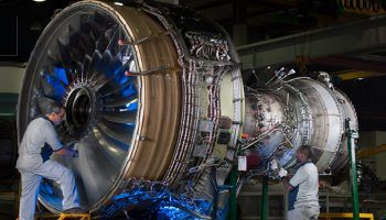 SriLankan Airlines chooses TS&S Aerospace to service Trent 700