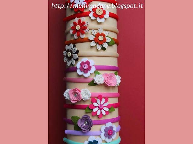 Cerchietti accessori pinterest regalo accessori e idee for Idee regalo doors