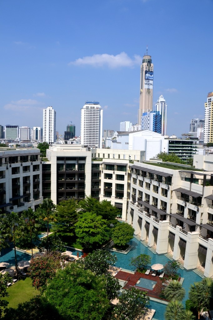 Siam Kempinski Hotel - Travel Habit