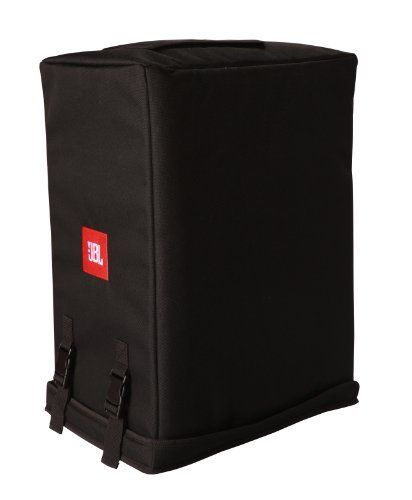 JBL Deluxe Padded Protective Cover for VRX932LA-1 Speaker - Black (VRX932LA-1-CVR) by JBL Bags. $100.96. Padded cover for VRX932LA-1. 1200D Nylon (black) with waterproof backing, 10mm padding, polyethylene sheet protecting speaker grille, handle access covers with Velcro closure, with bottom cover, (4) rubber pyramid feet on bottom panel, full coverage 360-