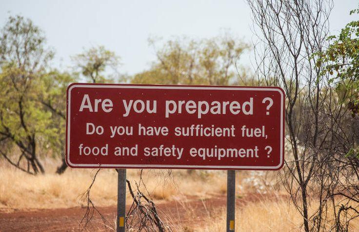 Welches Gepäck darf auf einem Roadtrip durch Australien nicht fehlen? Diese Packliste liefert wichtige Tipps zur Ausrüstung für dein Abenteuer in Down Under