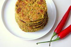 Groenteburgers hoeven niet saai te zijn! Deze groenteburgers zijn gezond, voedzaam en heel erg lekker. Bovendien zijn ze in een handomdraai te maken.