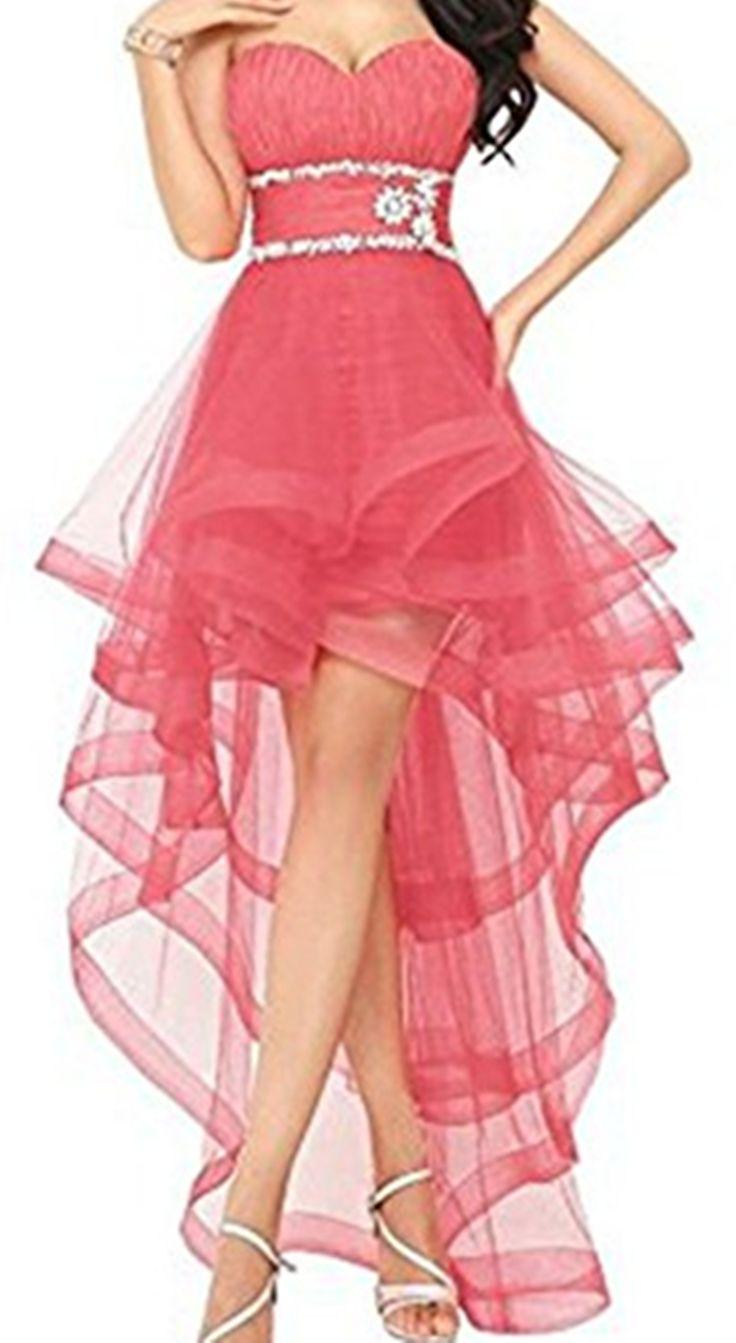 Mejores 33 imágenes de Homecoming Dresses en Pinterest | Vestido de ...