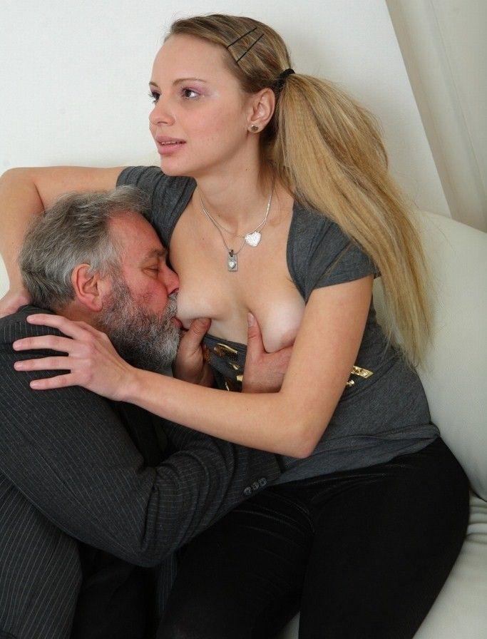 fucking girl breast feeding a man