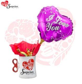 Solo Un Detalle. Hermoso regalo, para sorprender en cualquier ocasión, con estilo, le encantara. www.surprisesbogota.com tel: 4380157 Cel: 3123750098