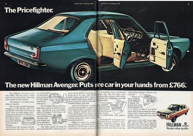 80s british car adverts - Google Search