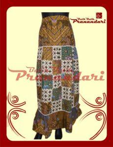 Rok Batik Tambal Tambal