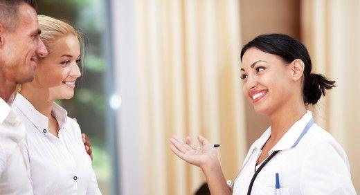Evlenmeden önce doğurganlık check-up'ı