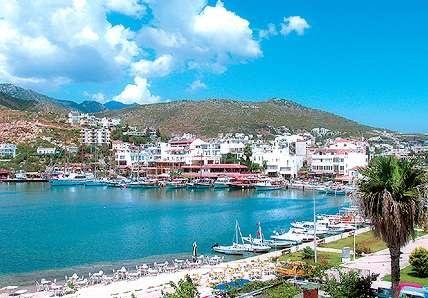 Dat-ca, Turkey