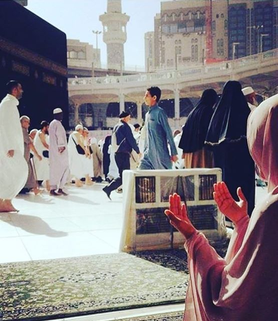 Ya ALLAH forgive me, my parents, My brothers, My sisters, My friends, All muslim, Ameen