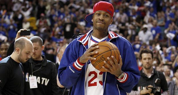 Opinion: Allen Iverson's impact on basketball remains clear today ...