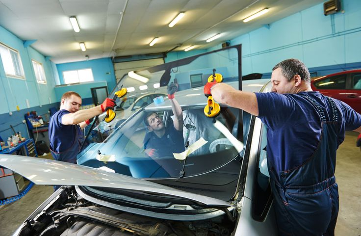 Our masters - our biggest pride #. And not just because they are well aware of how to properly and quickly repair or replace any car glass. But because they are at any moment ready to help you. #windscreen #windshield #Repair #Replacement #Perth #Australia