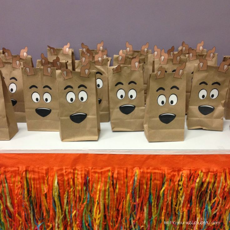 14 best Scooby Doo Theme Birthday Party images on Pinterest