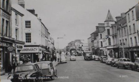 Main Street Omagh Co. Tyrone | Flickr - Photo Sharing!