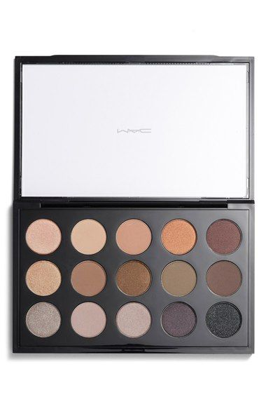MAC 'Nordstrom Now' Eyeshadow Palette (Nordstrom Exclusive) ($100 Value) available at #Nordstrom