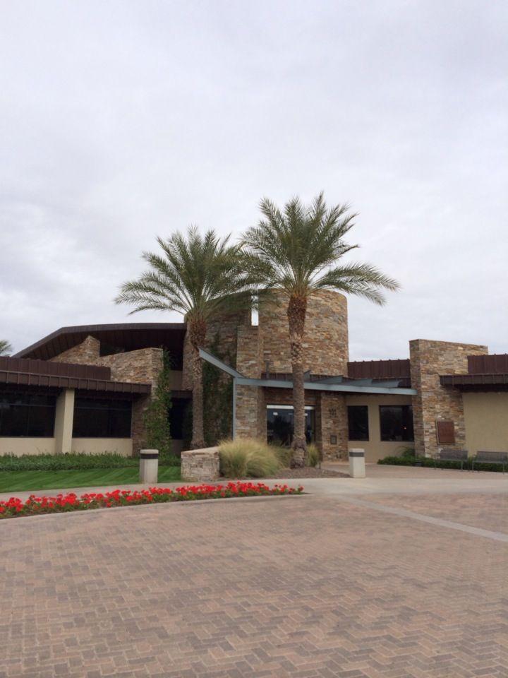 Trilogy Golf Club at Vistancia in Peoria