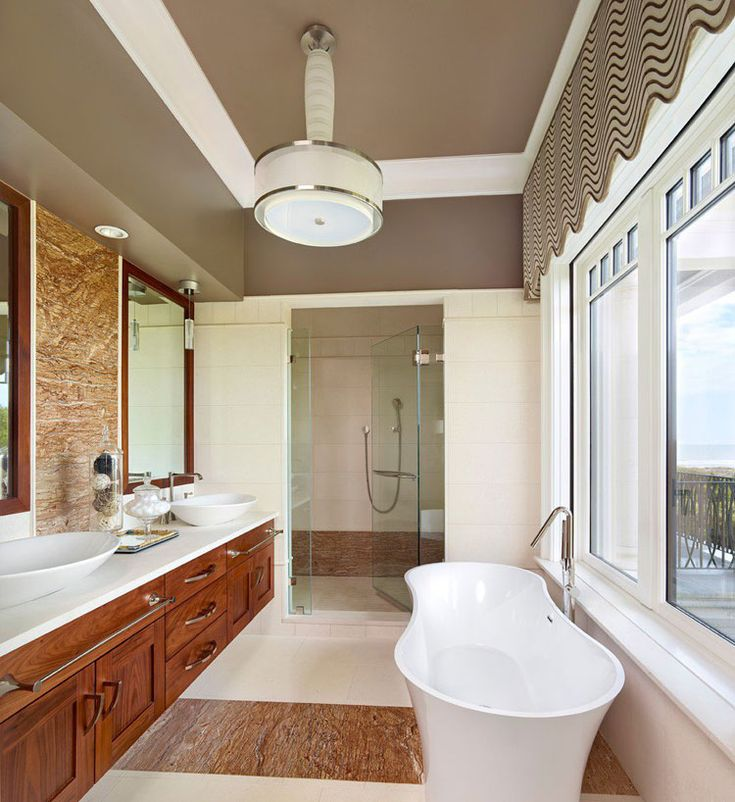Oltre 20 migliori idee su classico moderno su pinterest parigi appartamento interni camera da - Bagno classico moderno ...