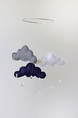 Dark Blue, Grey, White Cl...