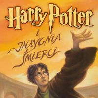 Harry Potter i Insygnia Śmierci (ang. Harry Potter and the Deathly Hallows) — siódma i ostatnia...