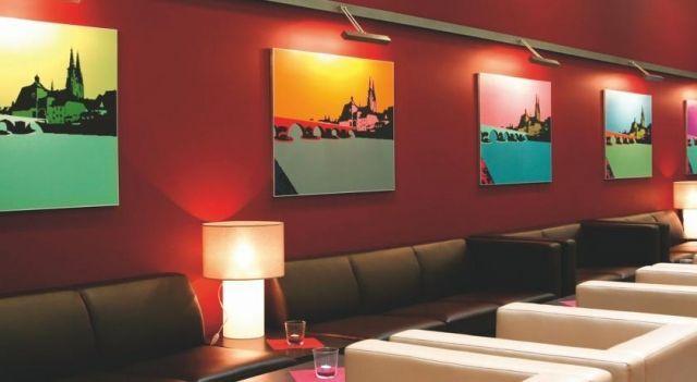 Best Western Premier Hotel Regensburg - 4 Sterne #Hotel - CHF 88 - #Hotels #Deutschland #Regensburg http://www.justigo.li/hotels/germany/regensburg/best-western-premier-regensburg_205559.html
