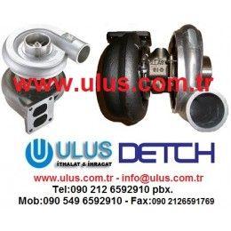 Buy 6751-81-8080 Turbocharger Engine KOMATSU SAA4D107E Motor Turbosu HOLSET