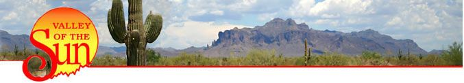 Valley of the Sun RV Park -in Tucson Arizona