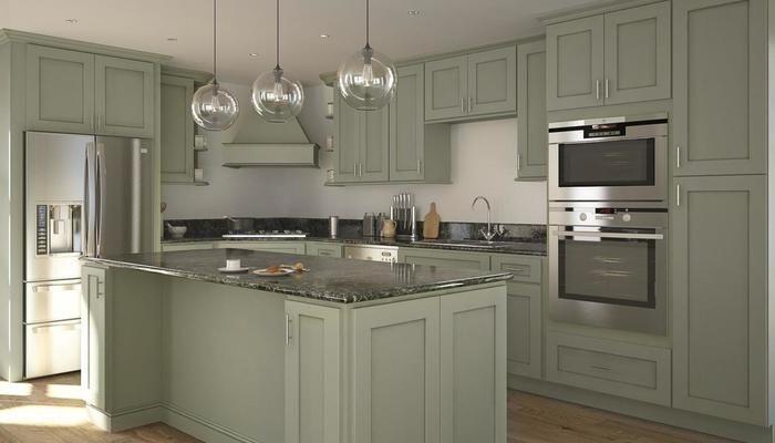 Cabinet Sage Kitchen Cabinets Dark Sage Kitchen Cabinets Sage Sage Green Kitchen Kitchen Cabinet Styles Green Kitchen Cabinets