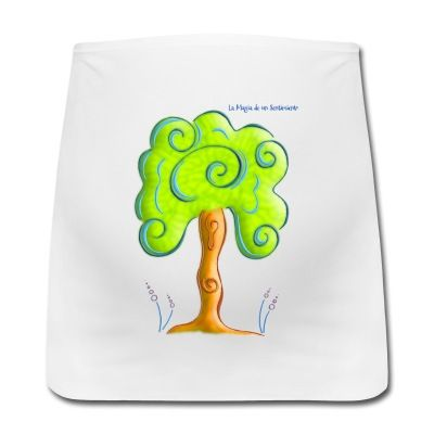 Cute tree pregnant, maternity girdle. Plant a seed and let it grow toghether with your baby! - Planta una semilla y haz que crezca junto a tu bebé :)