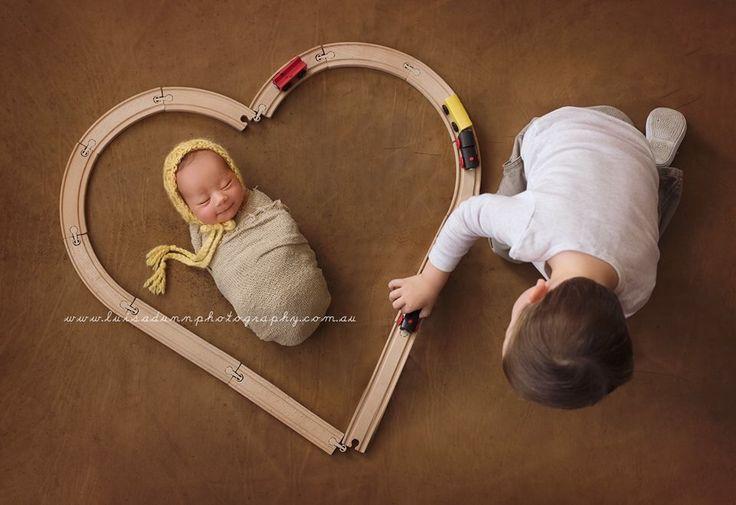 Sibling love   Luisa Dunn Photography