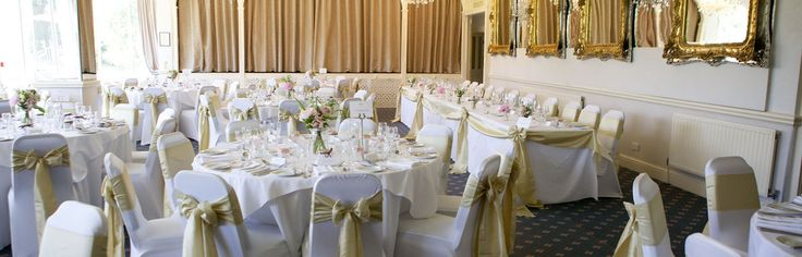 Wedding Venues in South Devon | Moorland Garden Hotel