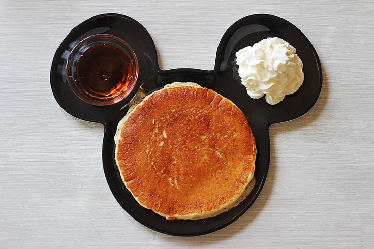Add a little Mickey to your morning :)