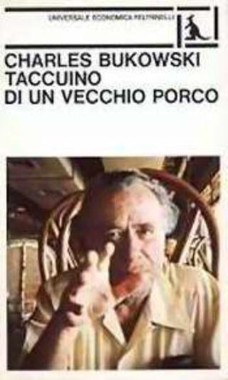 """""""Taccuino di un vecchio sporcaccione"""" di Bukowski tra i #libriscandalosi per  @Capelvenere1 http://annunci.studenti.it/images/libri-musica-film_1/taccuino-di-un-vecchio-porco-bukowsky_1.jpg"""