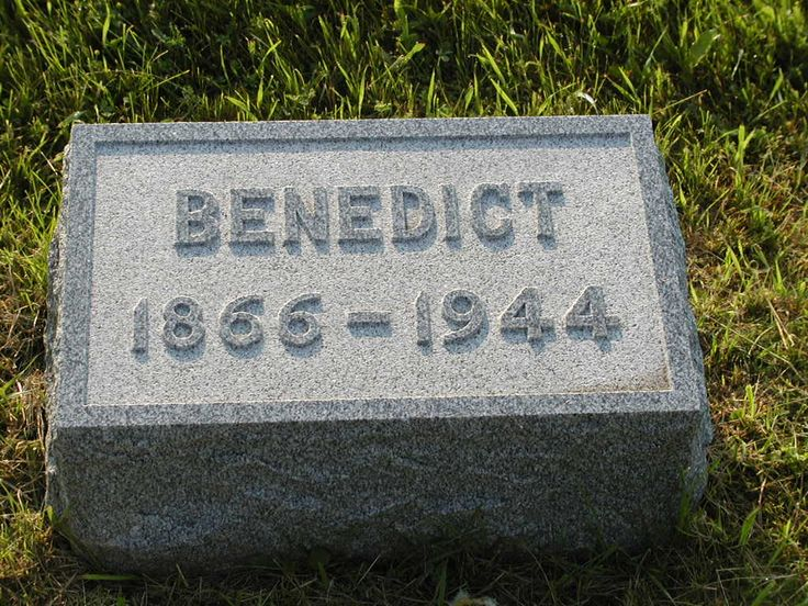 """Benedict Redler (Jason's great great grandpa), born in Russia and died in Albion, NE.  Father James Joseph Crowley, who came to Boone County in 1905, stated at his Jubilee that """"... when I got here, the country was overrun with cockleburs and Redlers."""".. buried at St. Michael's Cemetery in Albion, NE"""