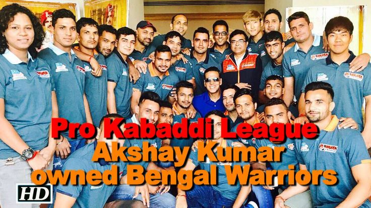 Pro Kabaddi League | Akshay Kumar owned Bengal Warriors , http://bostondesiconnection.com/video/pro_kabaddi_league__akshay_kumar_owned_bengal_warriors/,  #akhsay'spatrioticfilms #akhsyabhumi #AkshayKumar #akshaypeeingonroad #bengalwarriors #JaggaJasoosmovie #jaipurpinkpanthers #KatrinaKaif #KolkataKnightRiders #Prokabaddileague #ranbitkapoor #Toilet:EkPremKatha