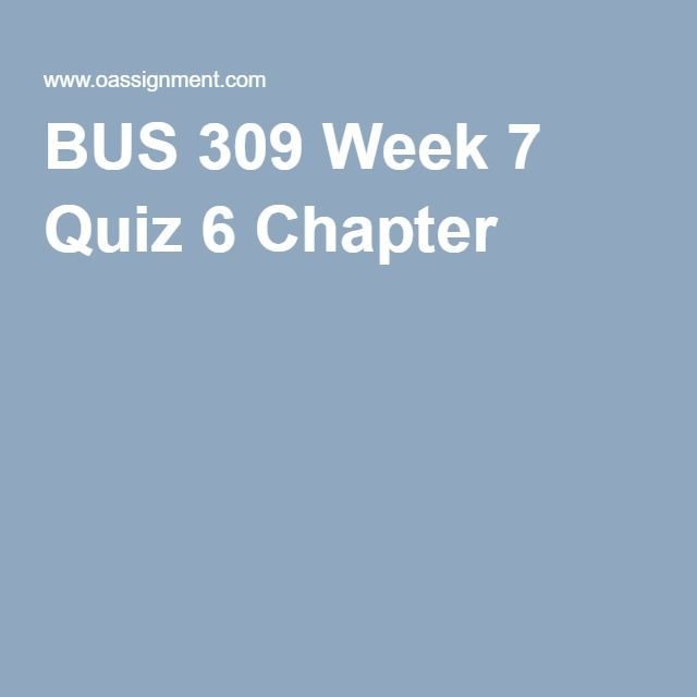 ethics week 6 quiz In this course we will explore the ethics of science and scientific research   week # 6: science, society, and social responsibility  hw - quiz #6 due online.